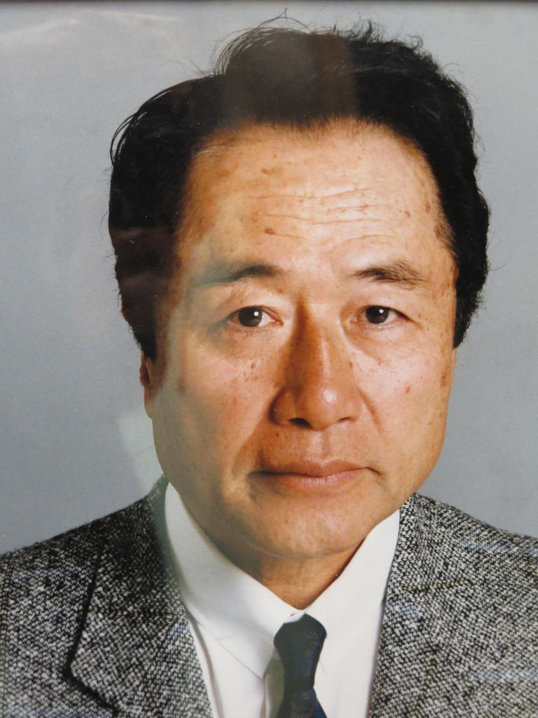 3代目 田中太